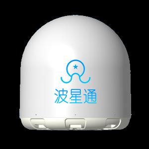 广西VS80卫星通信设备
